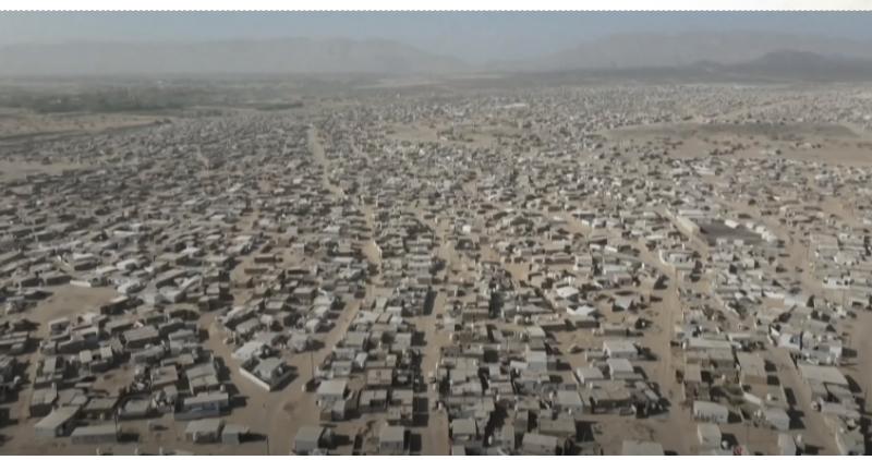 Jemenski Houthiji zauzimaju naftna i plinska polja u blizini Mariba kojem prilaze s tri strane