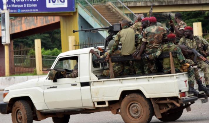 DRAMATIČNI IZVJEŠTAJI: U ovoj državi u toku je DRŽAVNI UDAR, elitna vojna jedinica…
