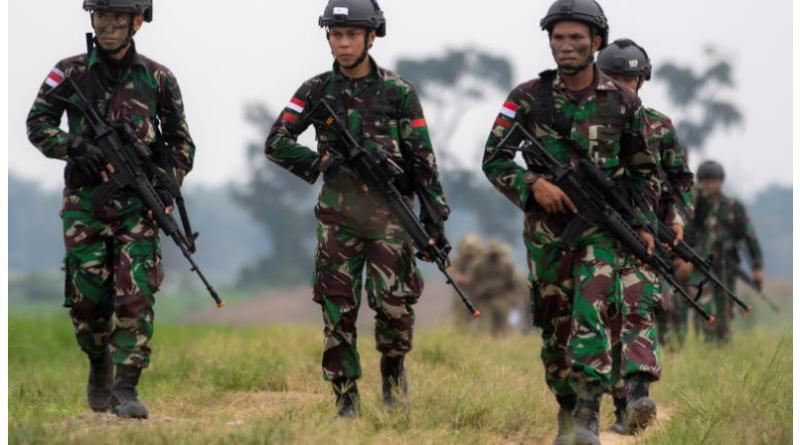 Velika akcija komandosa: Indonezijska vojska pojačava lov na naoružane kriminalce u provincijama