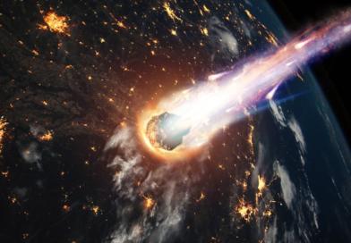 """AMERIČKA SVEMIRSKA AGENCIJA OTKRILA OPASAN PLAN: NASA će """"raketirati"""" asteroid da testira """"odbranu"""" Zemlje"""